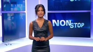 Aurélie Casse dans Non Stop - 01/11/16 - 10