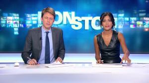 Aurélie Casse dans Non Stop - 01/11/16 - 15