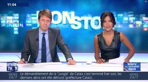 Aurélie Casse dans Non Stop - 01/11/16 - 16