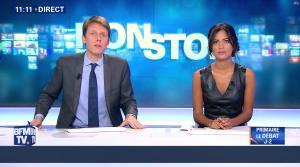 Aurélie Casse dans Non Stop - 01/11/16 - 17