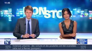 Aurélie Casse dans Non Stop - 01/11/16 - 18