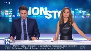 Céline Pitelet dans Non Stop - 03/12/16 - 01