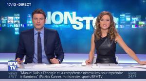 Céline Pitelet dans Non Stop - 03/12/16 - 02