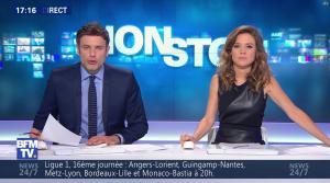 Céline Pitelet dans Non Stop - 03/12/16 - 05