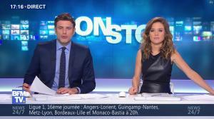 Céline Pitelet dans Non Stop - 03/12/16 - 06
