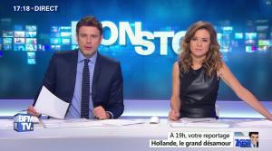Céline Pitelet dans Non Stop - 03/12/16 - 08