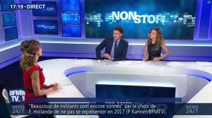 Céline Pitelet dans Non Stop - 03/12/16 - 09