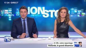 Céline Pitelet dans Non Stop - 03/12/16 - 12