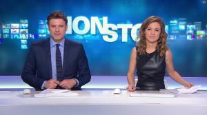 Céline Pitelet dans Non Stop - 03/12/16 - 14