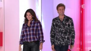 Cristiana Reali dans Vivement Dimanche - 20/11/16 - 02