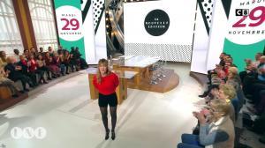 Daphné Burki dans la Nouvelle Edition - 29/11/16 - 01