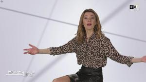 Elisabeth Bost dans Punchline - 04/12/16 - 03