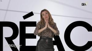 Elisabeth Bost dans Punchline - 04/12/16 - 18
