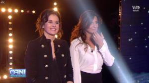 Faustine Bollaert et Laetitia Milot dans OFNI - 15/11/16 - 02