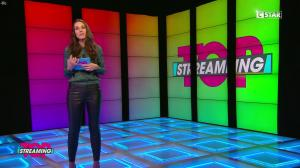 Jessie Claire dans Top Streaming - 07/12/16 - 03