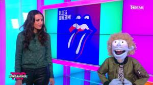 Jessie Claire dans Top Streaming - 07/12/16 - 04