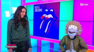 Jessie Claire dans Top Streaming - 07/12/16 - 05