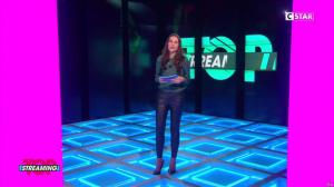 Jessie Claire dans Top Streaming - 07/12/16 - 06
