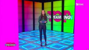 Jessie Claire dans Top Streaming - 07/12/16 - 11