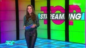 Jessie Claire dans Top Streaming - 07/12/16 - 12