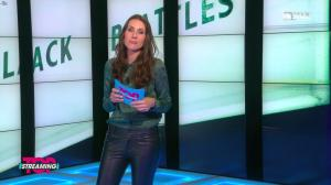 Jessie Claire dans Top Streaming - 07/12/16 - 15