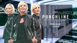 Laurence Ferrari dans une Bande-Annonce de Punchline - 02/12/16 - 04