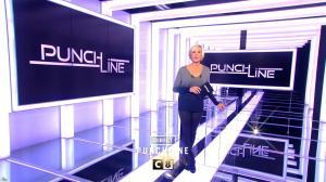 Laurence Ferrari dans une Bande-Annonce de Punchline - 09/12/16 - 01