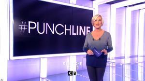 Laurence Ferrari dans une Bande-Annonce de Punchline - 09/12/16 - 02