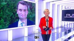 Laurence Ferrari dans Bande Annonce de Punchline - 26/11/16 - 02