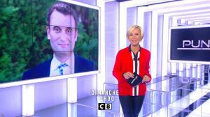 Laurence Ferrari dans Bande Annonce de Punchline - 26/11/16 - 03