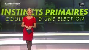 Laurence Ferrari dans Instincts Primaires les coulisses d'une election - 30/11/16 - 02