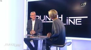 Laurence Ferrari dans Punchline - 04/12/16 - 04