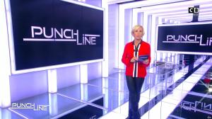 Laurence Ferrari dans Punchline - 20/11/16 - 02
