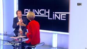 Laurence Ferrari dans Punchline - 20/11/16 - 25