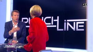 Laurence Ferrari dans Punchline - 20/11/16 - 32