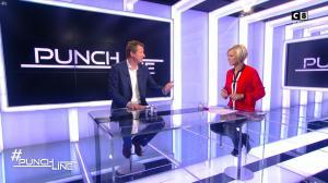 Laurence Ferrari dans Punchline - 20/11/16 - 48