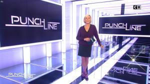 Laurence Ferrari dans Punchline - 23/10/16 - 01