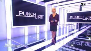 Laurence Ferrari dans Punchline - 23/10/16 - 03