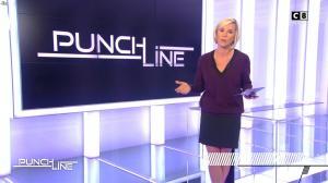 Laurence Ferrari dans Punchline - 23/10/16 - 04