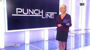 Laurence Ferrari dans Punchline - 23/10/16 - 05