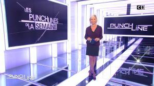 Laurence Ferrari dans Punchline - 23/10/16 - 06