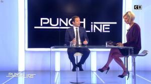 Laurence Ferrari dans Punchline - 23/10/16 - 12