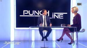 Laurence Ferrari dans Punchline - 23/10/16 - 13