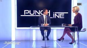 Laurence Ferrari dans Punchline - 23/10/16 - 14