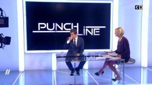 Laurence Ferrari dans Punchline - 23/10/16 - 36