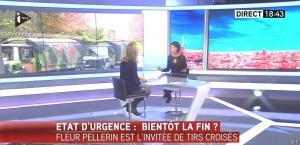 Laurence Ferrari dans Tirs Croisés - 20/01/16 - 03