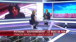 Laurence Ferrari dans Tirs Croisés - 20/04/16 - 03