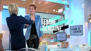 Natacha Polony dans C l'Hebdo - 26/11/16 - 01