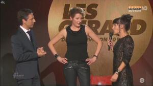 Natacha Polony et Erika Moulet dans les Gerard de la télévision - 30/05/16 - 06