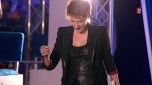 Natacha Polony dans On n'est pas Couché - 19/11/16 - 06
